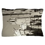 Gargoyles Catedral Barcelona Pillow Case