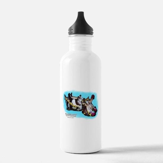 Flamboyant Cuttlefish Water Bottle