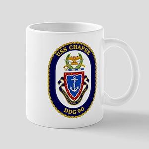 USS Chafee DDG-90 Mug