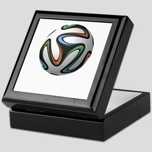 FIFA WorldCup Brazil Keepsake Box