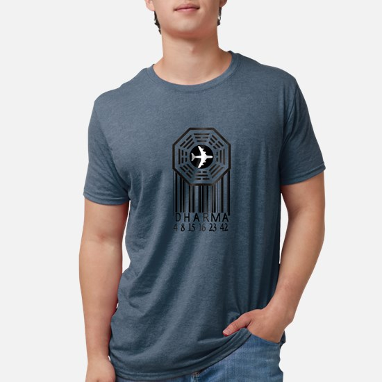Dharma Initiative T-Shirt