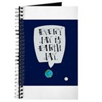 Every Day is Earth Day Journal