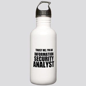 Trust Me, I'm An Information Security Analyst Wate