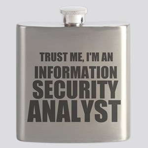 Trust Me, I'm An Information Security Analyst Flas