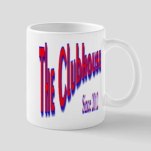 CH Since '12 RWB Mug
