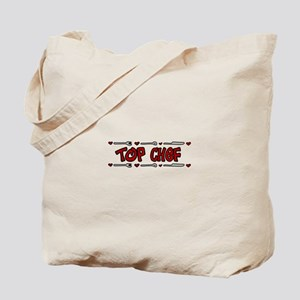 Top Chef Tote Bag