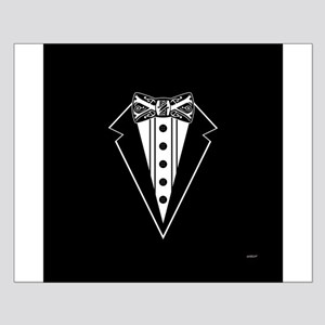 Bow Tie and Black Tux Posters