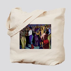 Juke Joint Tote Bag