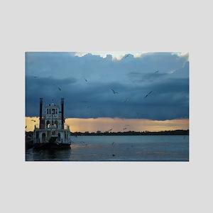 Dobbins Landing, Erie, PA Magnets