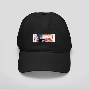 CV-66 USS America Baseball Hat
