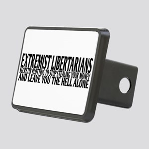Extremist Libertarians Hitch Cover