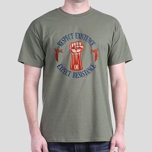 Expect Respect Dark T-Shirt
