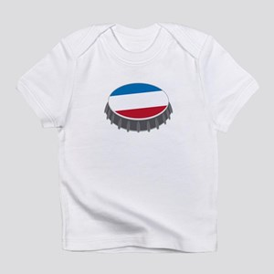 Bottle Cap Infant T-Shirt