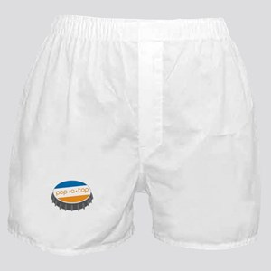 Pop.A.Top Boxer Shorts