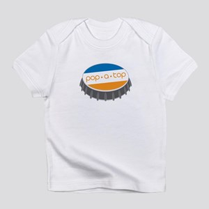 Pop.A.Top Infant T-Shirt