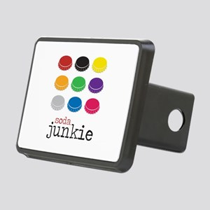 Soda Junkie Hitch Cover