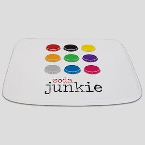 Soda Junkie Bathmat