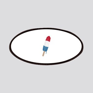 Popsicle Rocket Patches