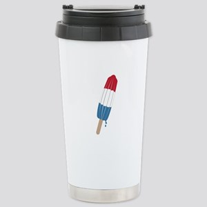 Popsicle Rocket Travel Mug