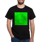 Dark Dance T-Shirt