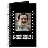 Films Journals & Spiral Notebooks