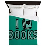Book lovers Full / Queen