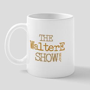 WalterEShow.com Official Merc Mug