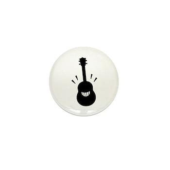 ukecast Mini Button