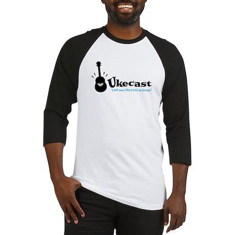 Ukecast Baseball Jersey