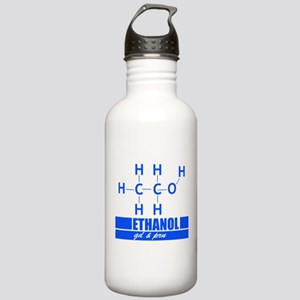 ETOH QD and PRN Stainless Water Bottle 1.0L