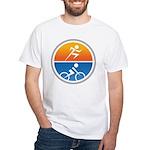 Orlando Runners And Riders Logo T-Shirt