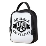 Ukulele University Neoprene Lunch Bag