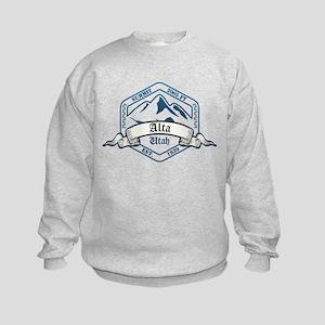 Alta Ski Resort Utah Sweatshirt