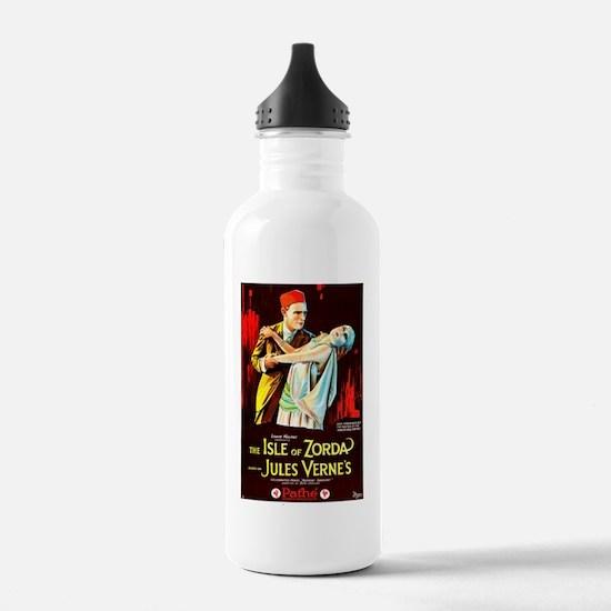 Isle of Zorda 1921 Water Bottle