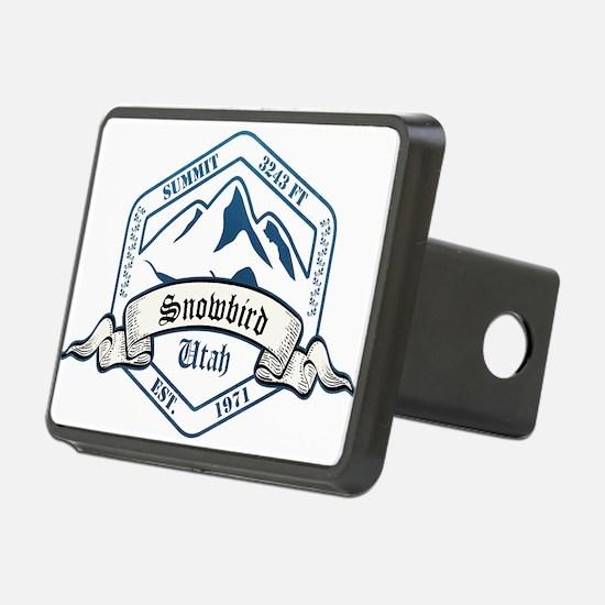 Snowbird Ski Resort Utah Hitch Cover