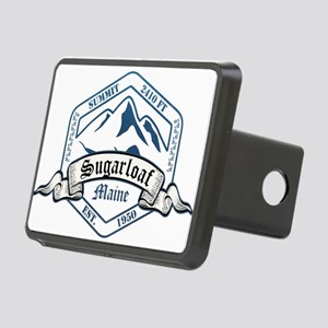 Sugarloaf Ski Resort Maine Hitch Cover