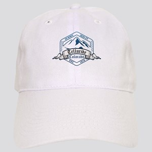 Telluride Ski Resort Colorado Baseball Cap