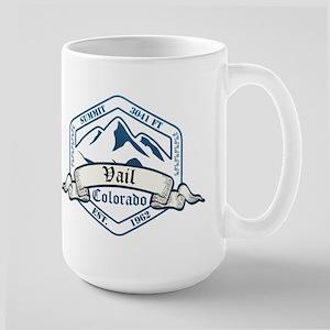 Vail Ski Resort Colorado Mugs