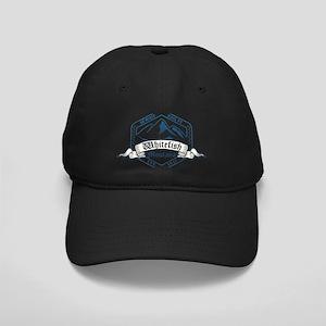 Whitefish Ski Resort Montana Baseball Hat