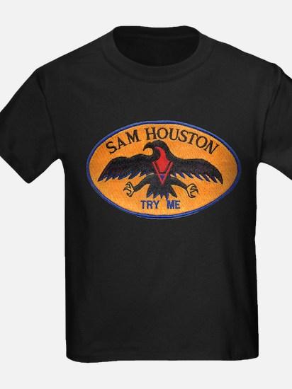 USS SAM HOUSTON T