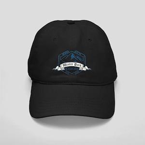 Winter Park Ski Resort Colorado Baseball Hat