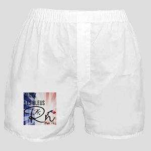 RightOn Les Bleus Boxer Shorts