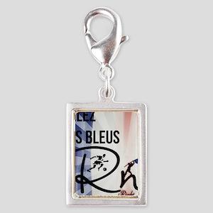 RightOn Les Bleus Charms