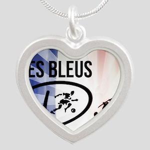 RightOn Les Bleus Necklaces