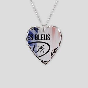 RightOn Les Bleus Necklace