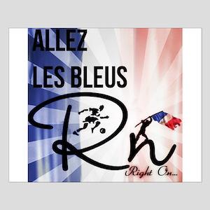 RightOn Les Bleus Posters