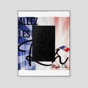 RightOn Les Bleus Picture Frame