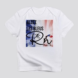RightOn Les Bleus Infant T-Shirt