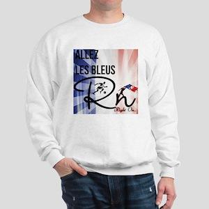 RightOn Les Bleus Sweatshirt