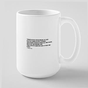 Putin Quote On Obama Mugs